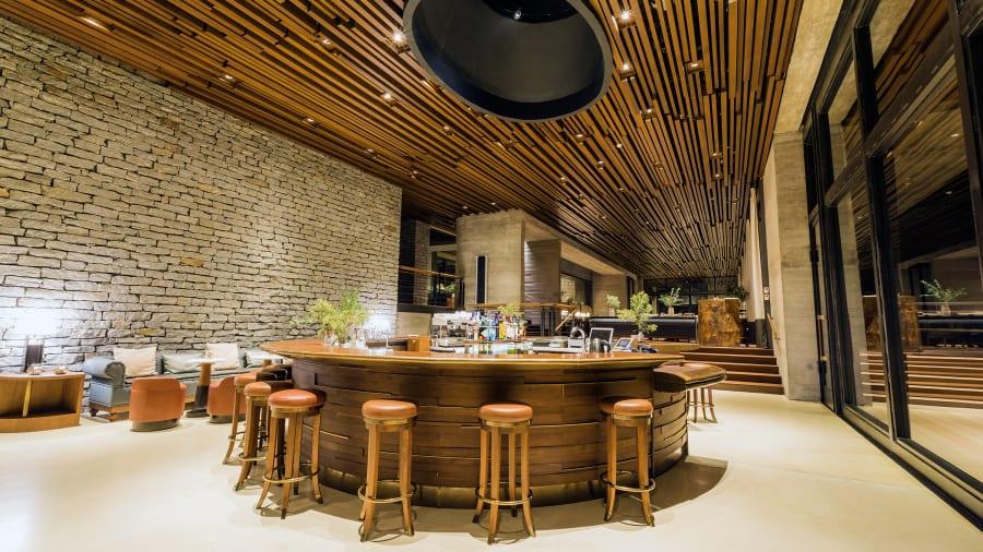 09 Bodega Garzon winery Uruguay