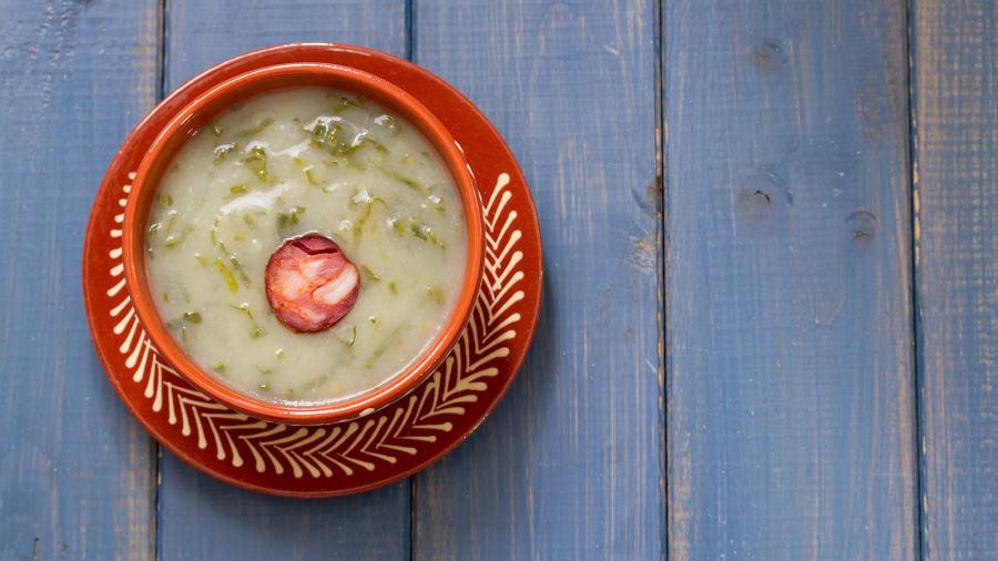 34 best potato dishes photos_caldo verde