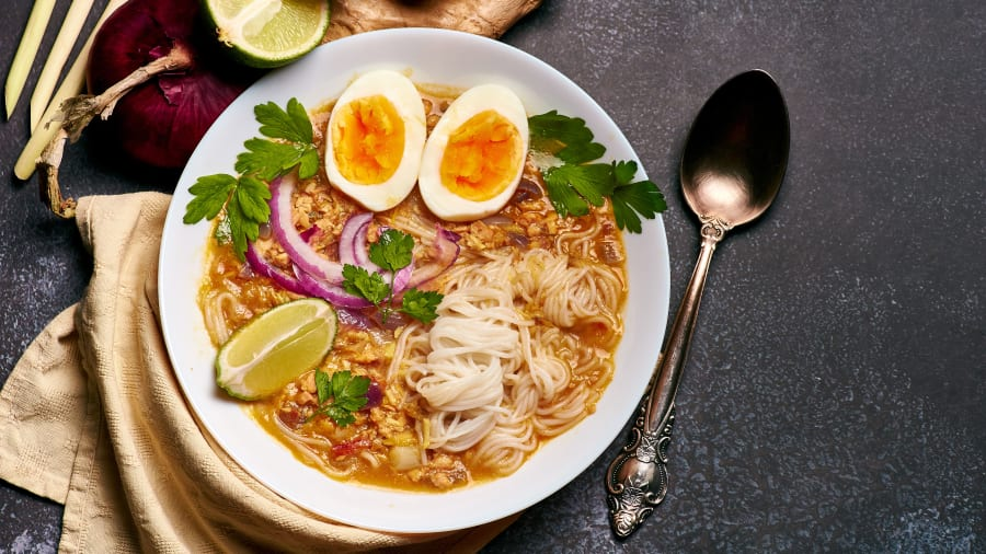 11 world best soups