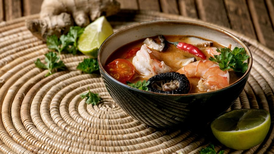 12 world best soups RESTRICTED