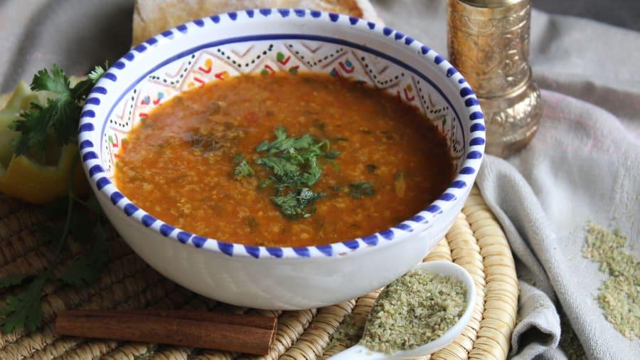 15 world best soups