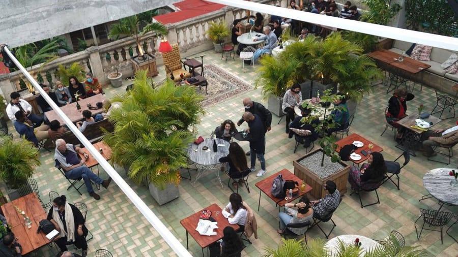 San Isidro, Havana. Credit Yarini Habana