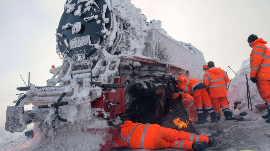 04 Germany Harz railway