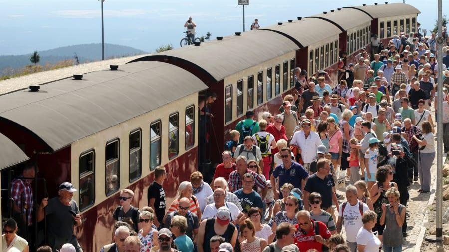 09 Germany Harz railway