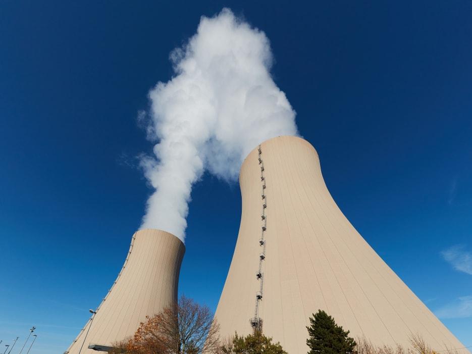 bernhard ludewig nuclear dream 9
