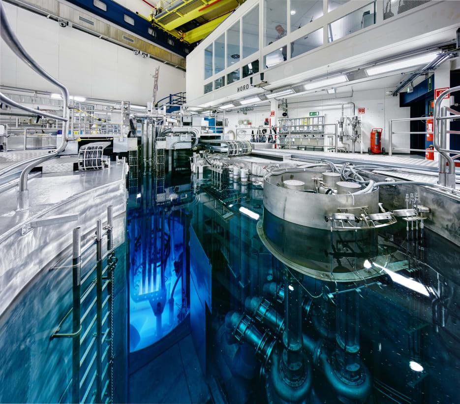 bernhard ludewig nuclear dream 6