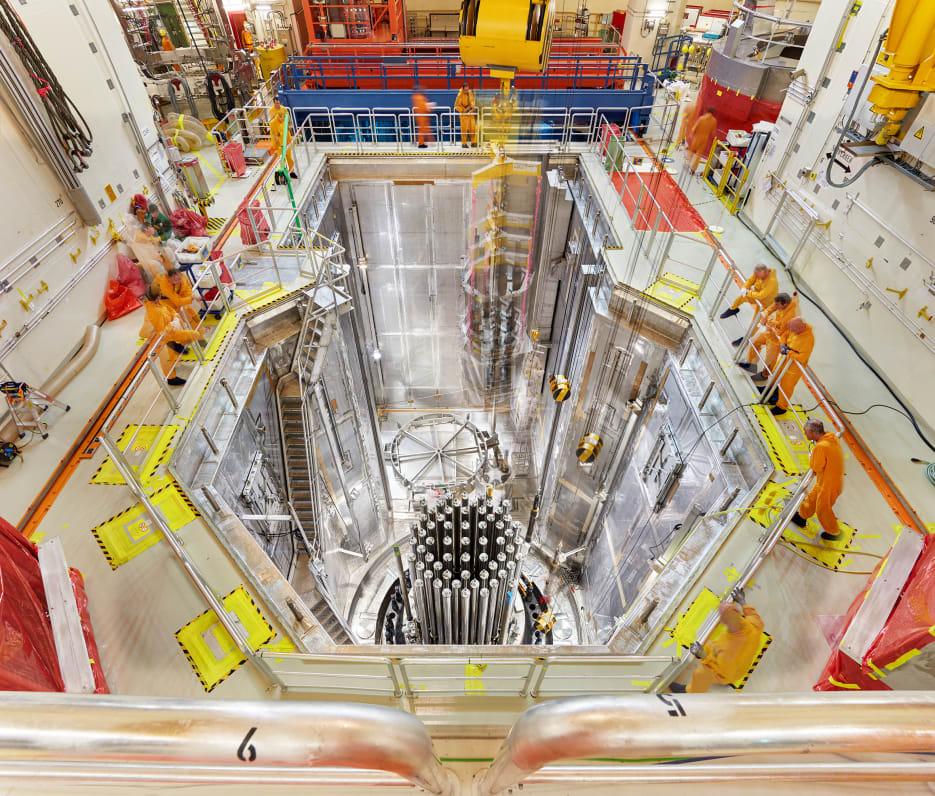 bernhard ludewig nuclear dream 4