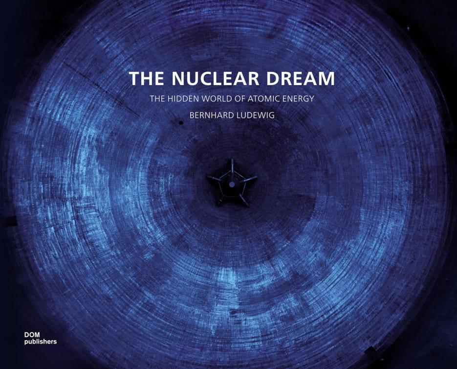 bernhard ludewig nuclear dream cover