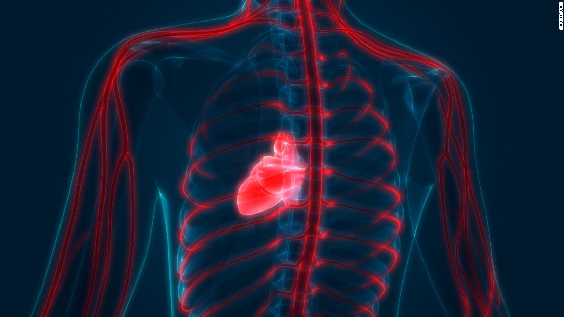 Covid-19 study suggests to screen recovering athletes for heart inflammation