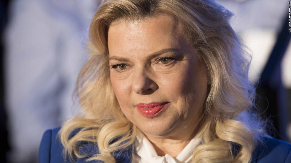 Sara Netanyahu fraud trial puts focus on Israel's controversial first family