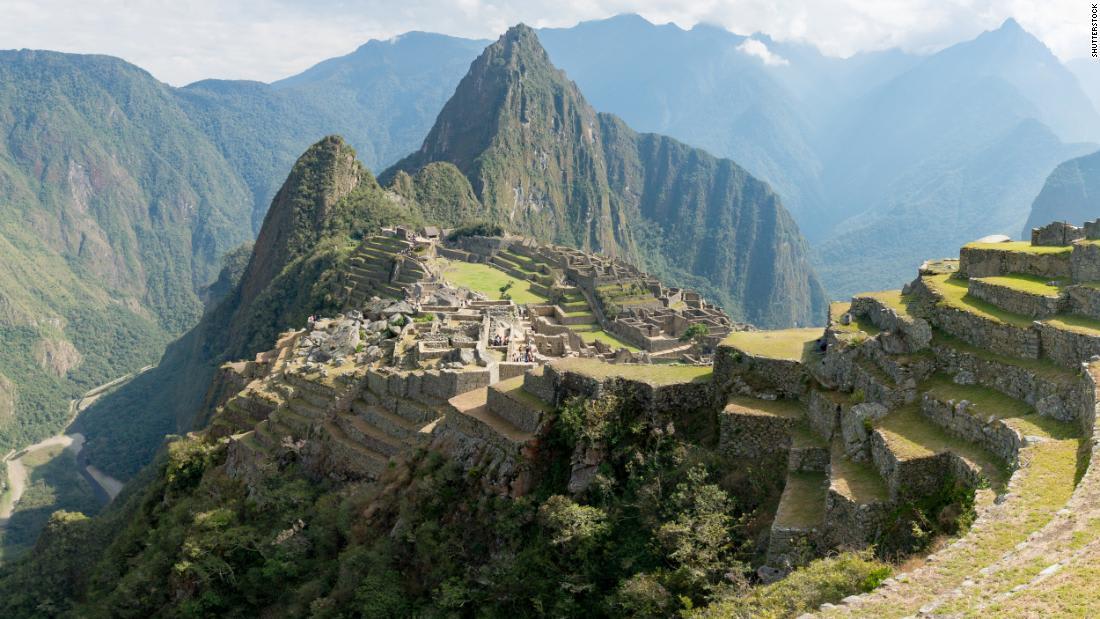'We're stuck.' Americans stranded in Peru seek help after country shuts borders