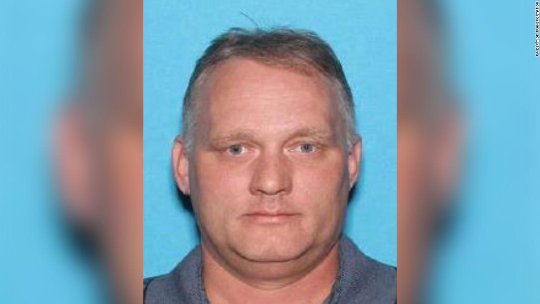 Here's what we know so far about Robert Bowers, the Pittsburgh synagogue shooting suspect