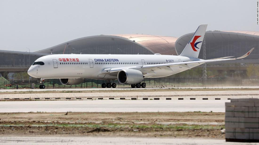 China Eastern to launch new airline amid coronavirus tourism downturn