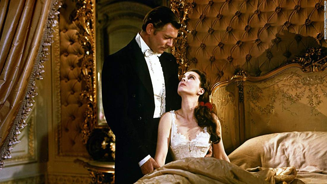 'Gone with the Wind' pulled from HBO Max until it can return with 'historical context'