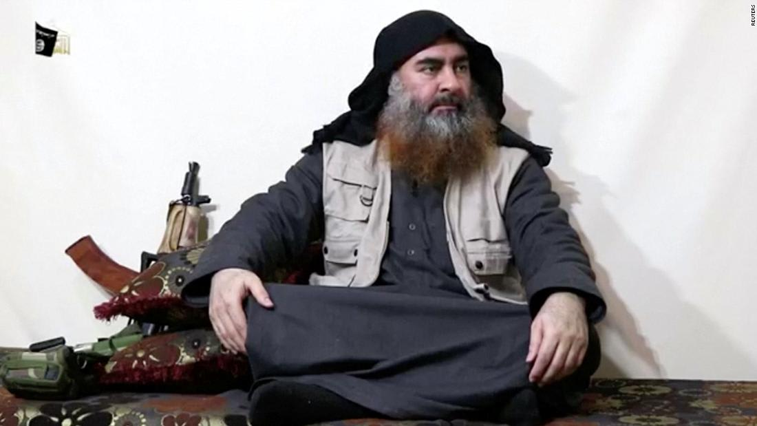 Analysis: Death of Baghdadi leaves ISIS with no obvious successor