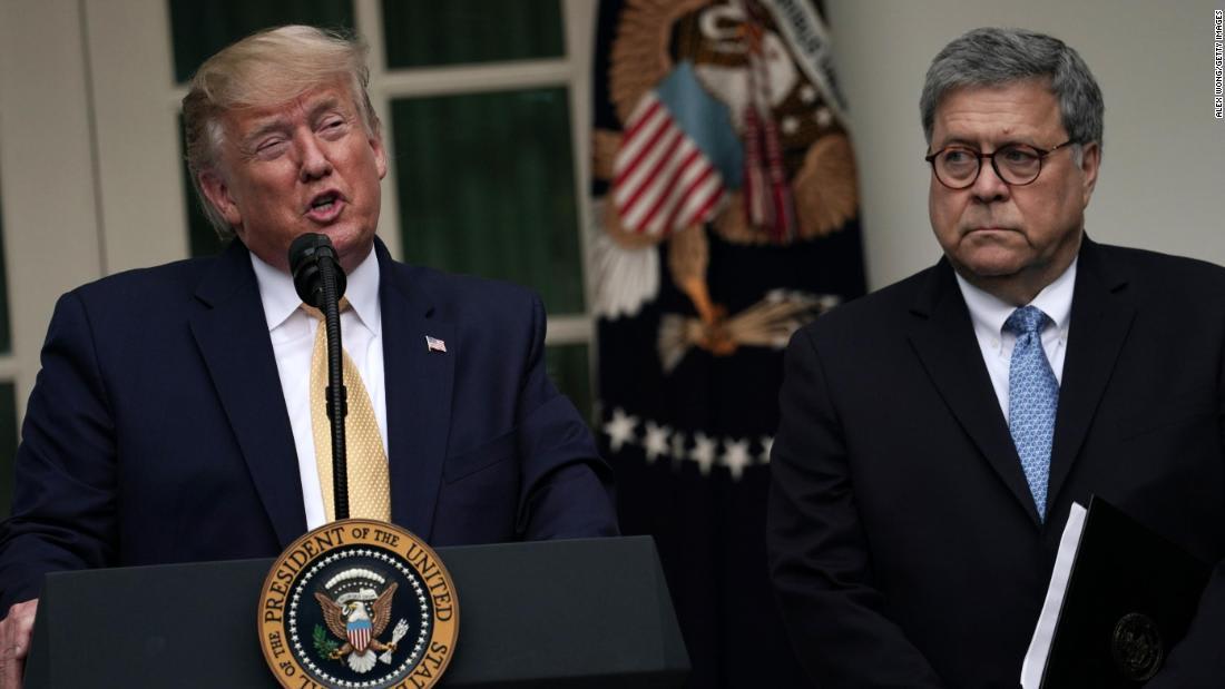 Trump assaults facts to survive impeachment