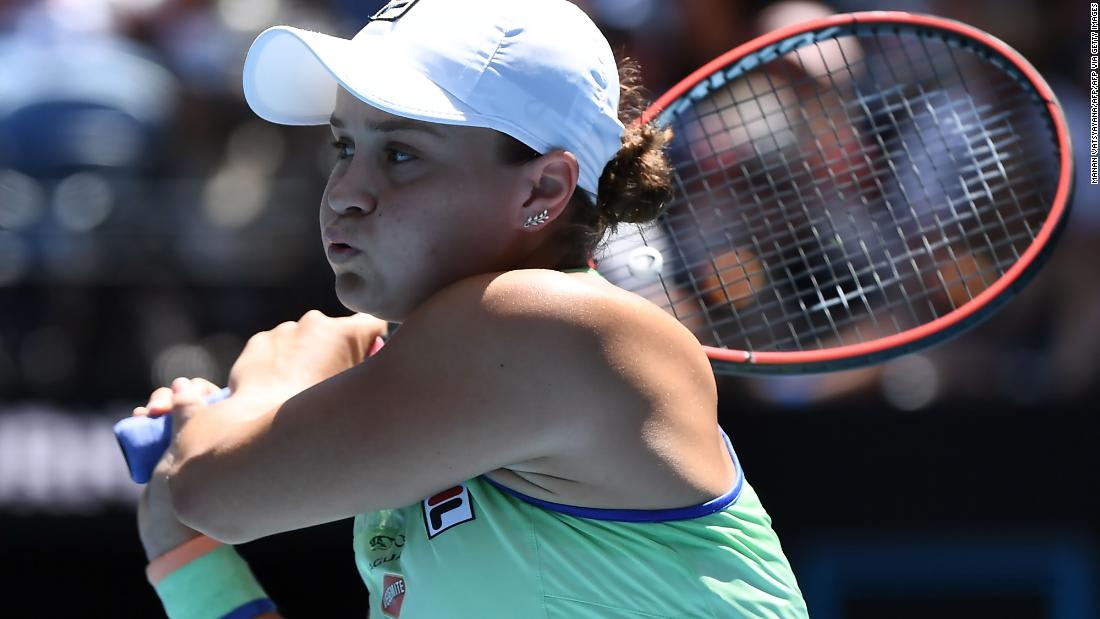 Ashleigh Barty will not defend her French Open title, will not travel to Europe