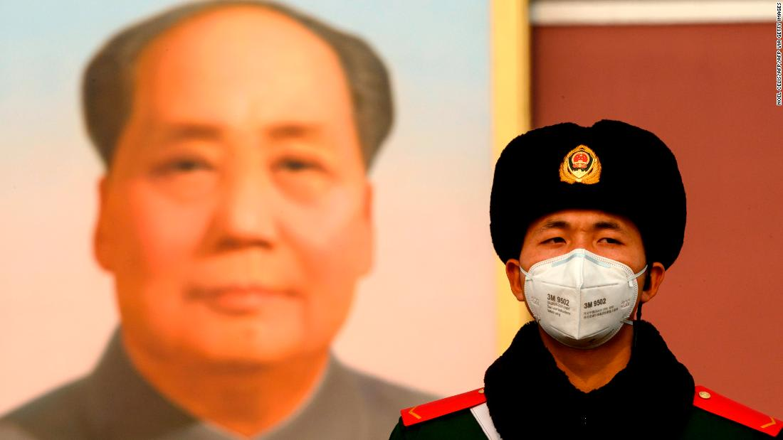 China is waking up to the dangers of knee-jerk censorship in a crisis