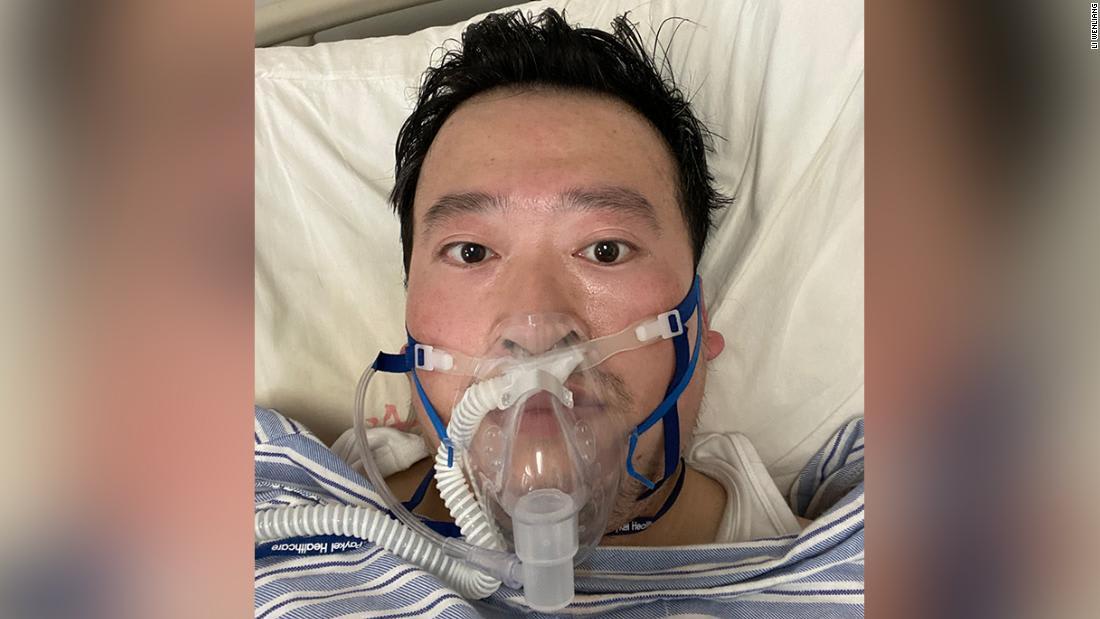 Wuhan coronavirus whistleblower doctor dies as confirmed cases top 30,000