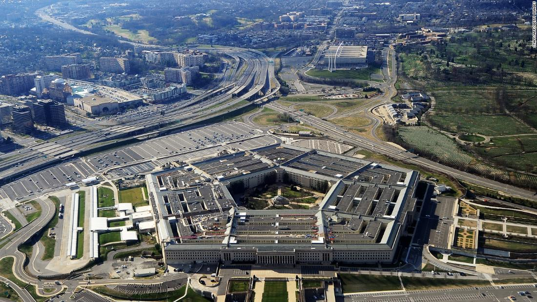 READ: US intelligence community's unclassified report on UFOs