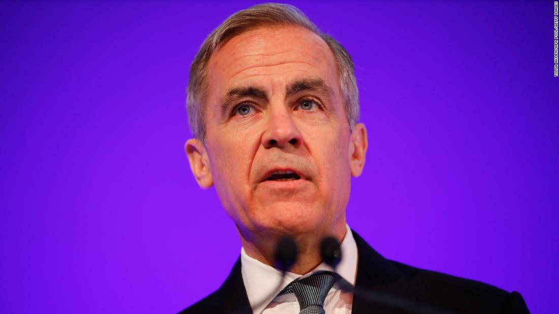 Bank of England slashes interest rates in emergency move