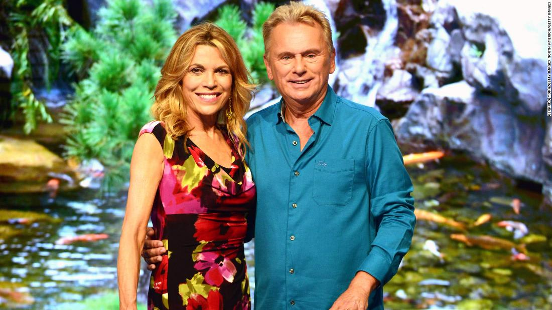 'Wheel of Fortune' to nix studio audience over coronavirus concerns