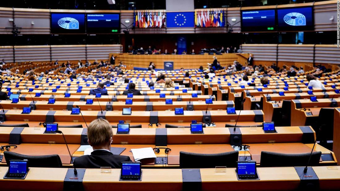 Covid-19's threat to European unity