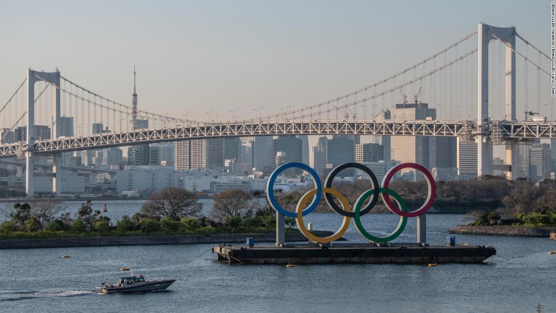 Japan's tourism industry braces for economic 'bloodbath' from coronavirus, Olympics delay - CNN Video