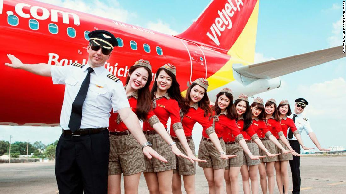 Vietnamese airline launches controversial coronavirus insurance