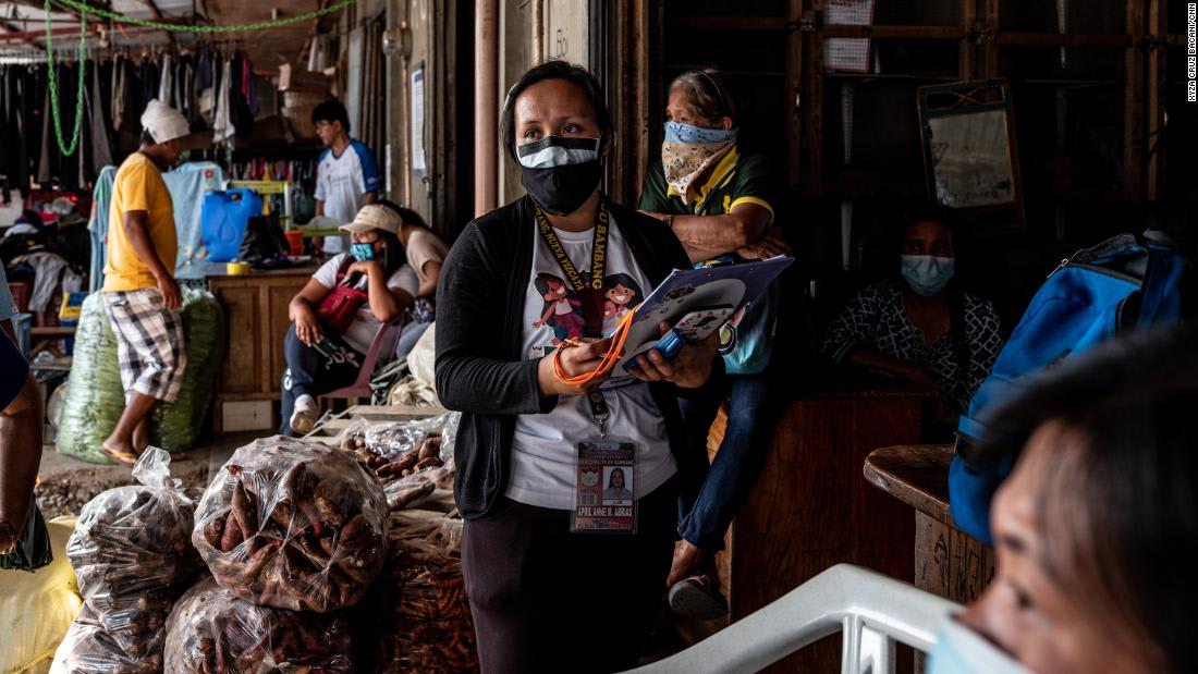 The Philippines is sending its nurses to the frontline unprotected. Now some medics are dying