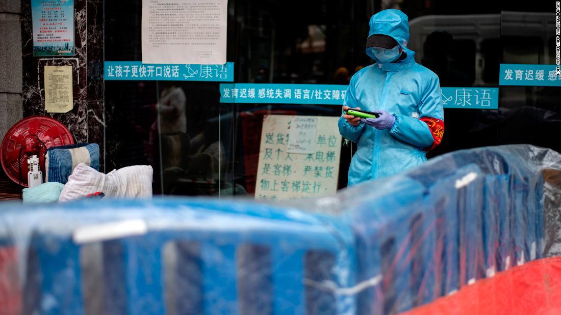 Questions raised over China's coronavirus transparency - CNN Video