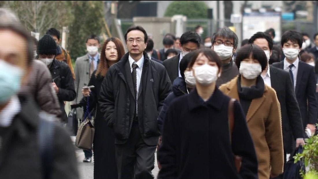 There are fears a coronavirus crisis looms in Tokyo. Is it too late to change course?