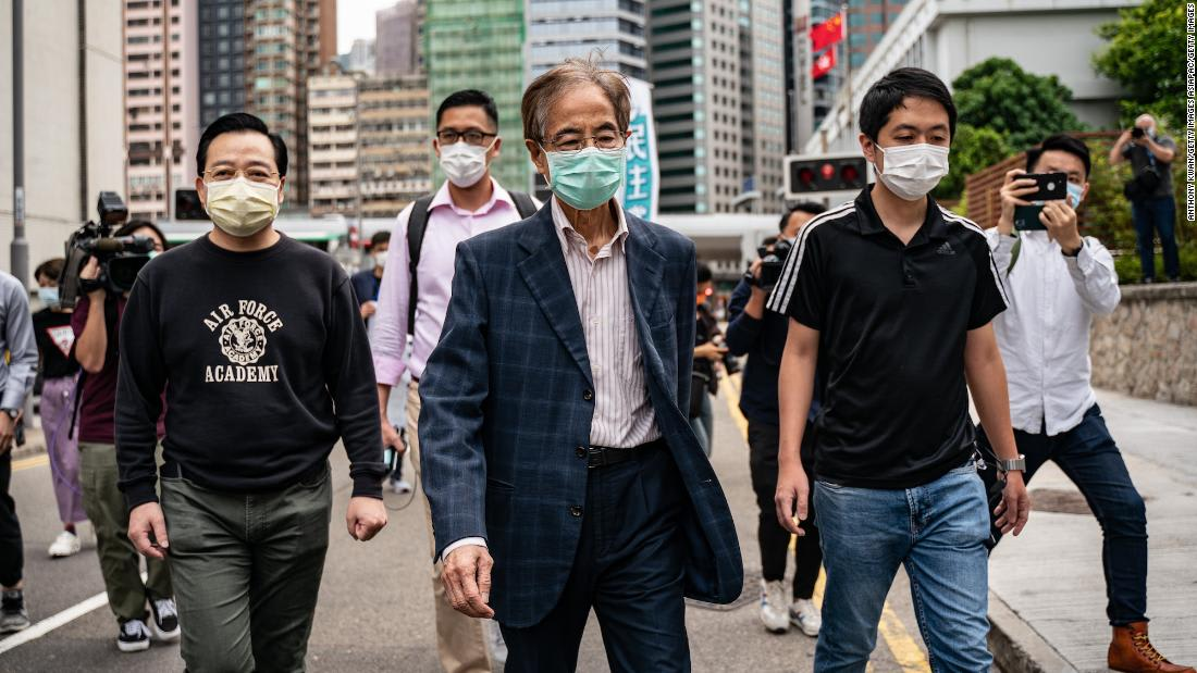 As coronavirus crisis starts to pass, Hong Kong may be set for another summer of discontent