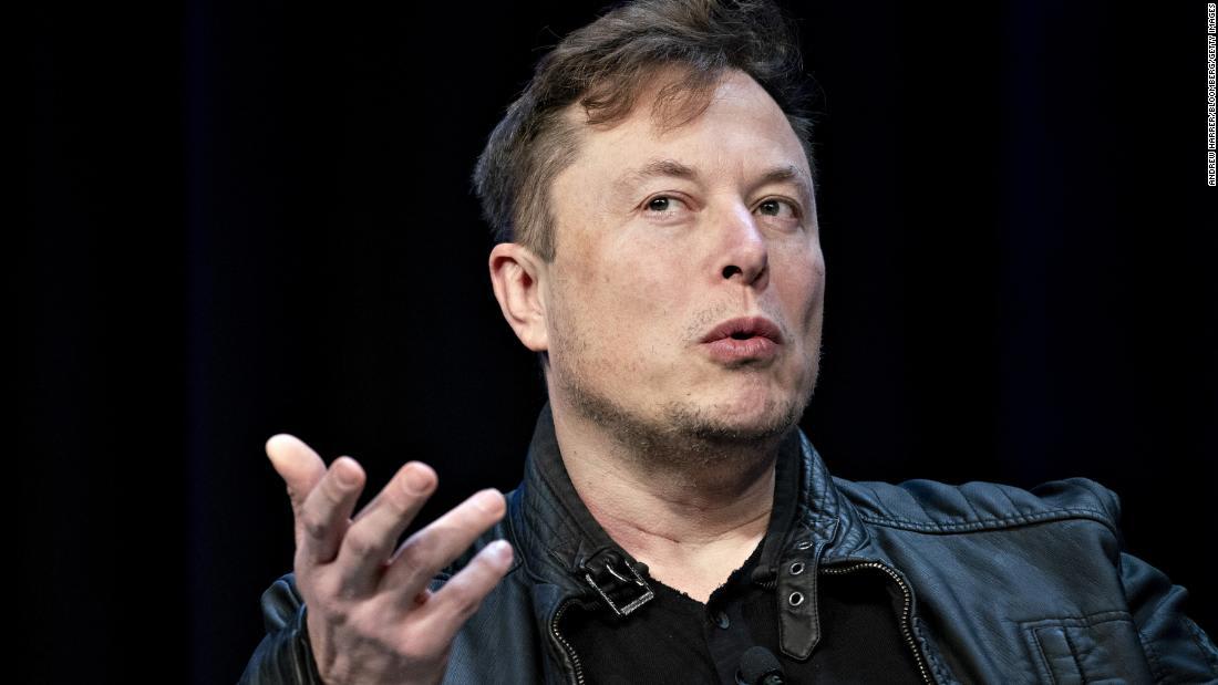 Elon Musk criticizes coronavirus stay-at-home orders, calling them 'fascist'