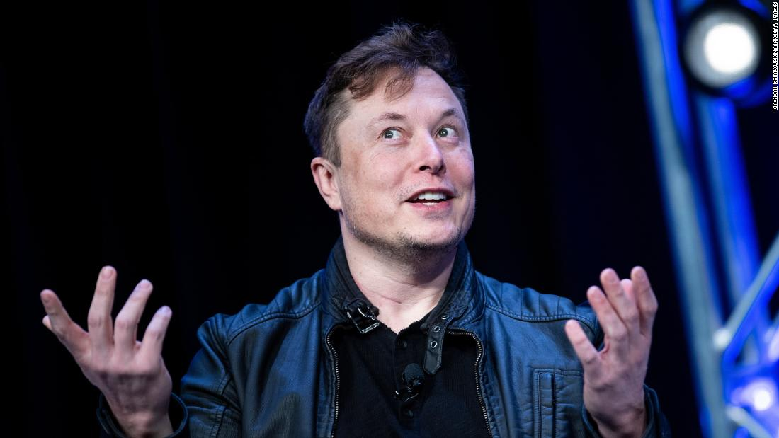 Elon Musk is using his power to be selfish