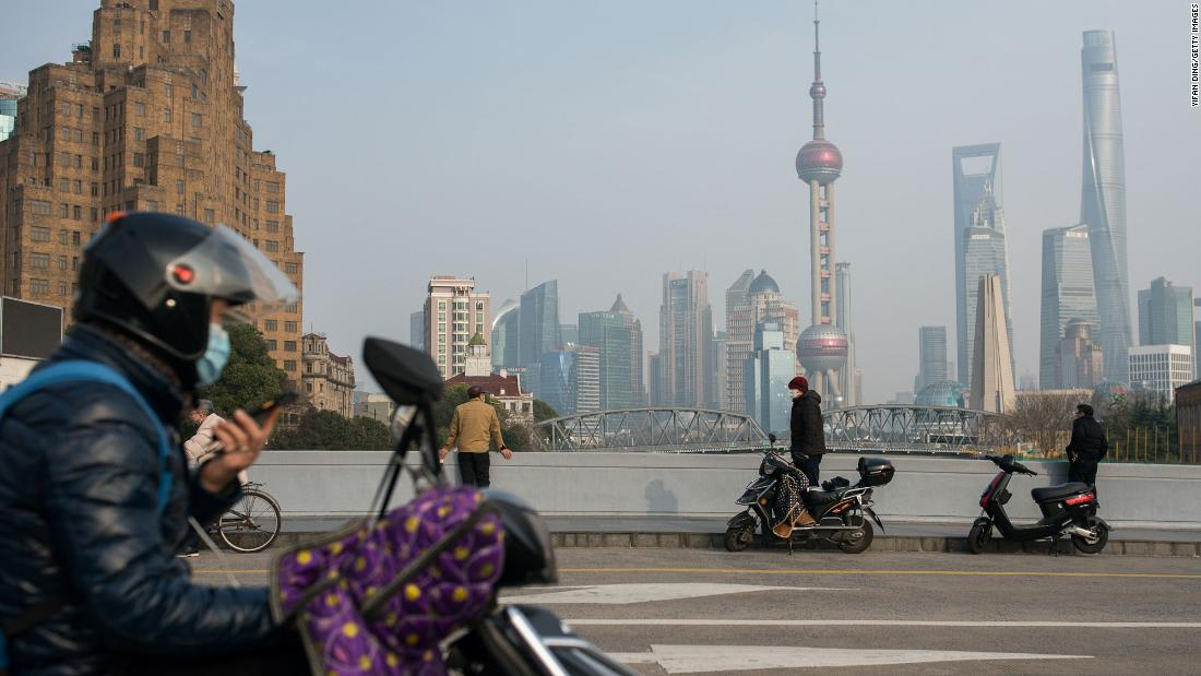 Lessons from China: How global business has changed forever