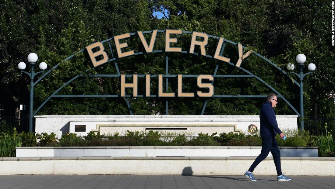 The city council of Beverly Hills voted to allow all elective surgeries to resume, including plastic surgeries