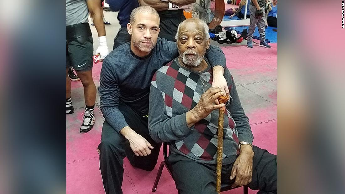Jimmy Glenn, New York bar owner and retired boxer, dies after coronavirus diagnosis