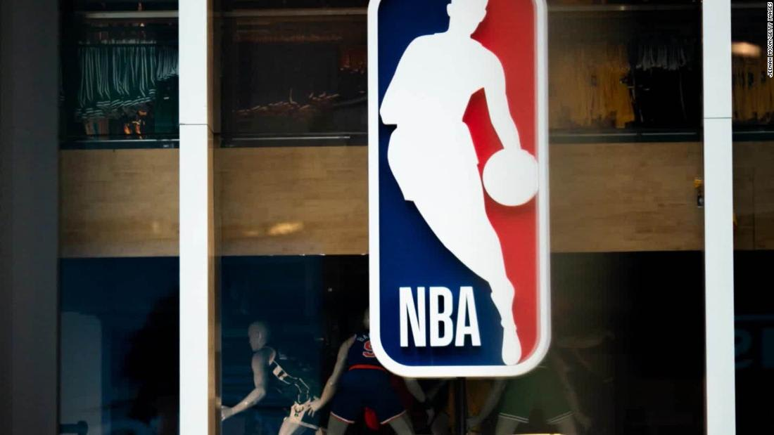 NBA and players union are drafting a plan so family members can stay within 'bubble' with players, per report