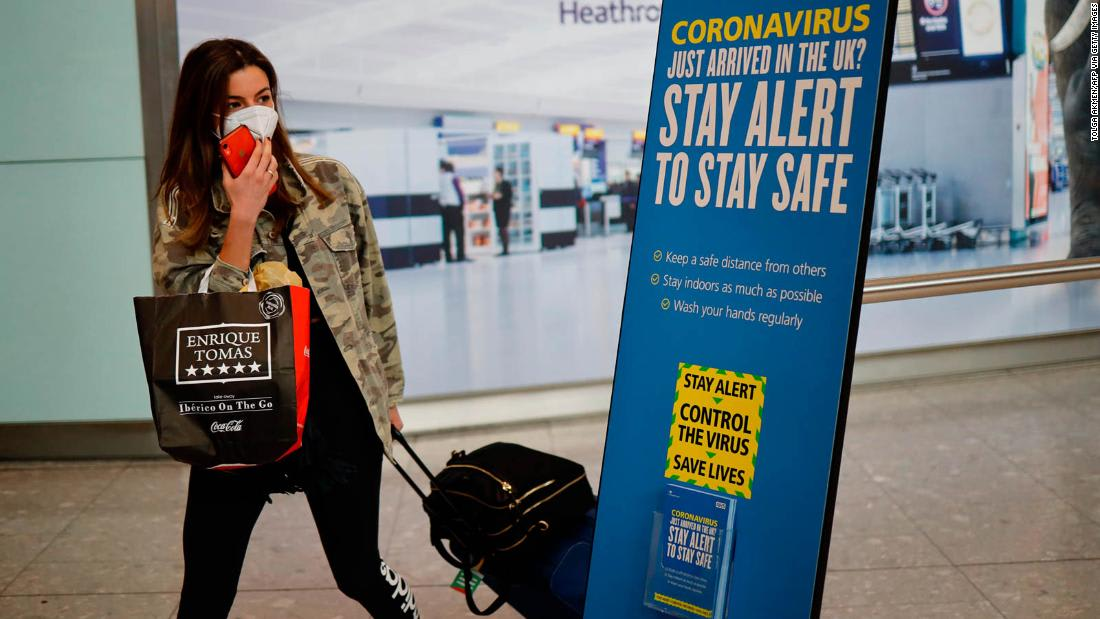 Has the UK just canceled summer by imposing a 14-day quarantine?
