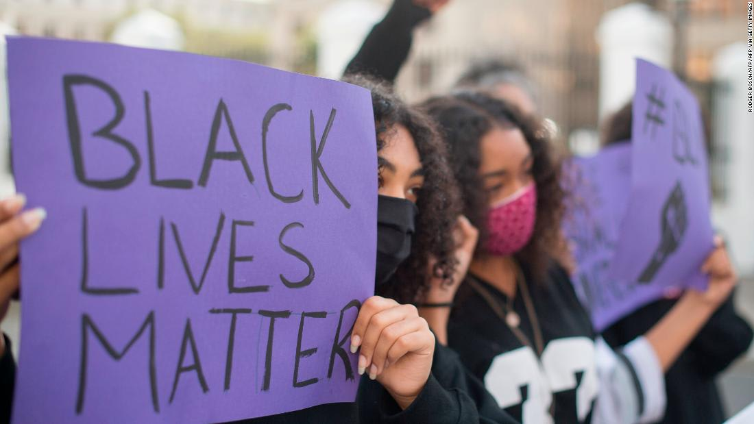 Can the American-led Black Lives Matter movement trigger an African awakening?