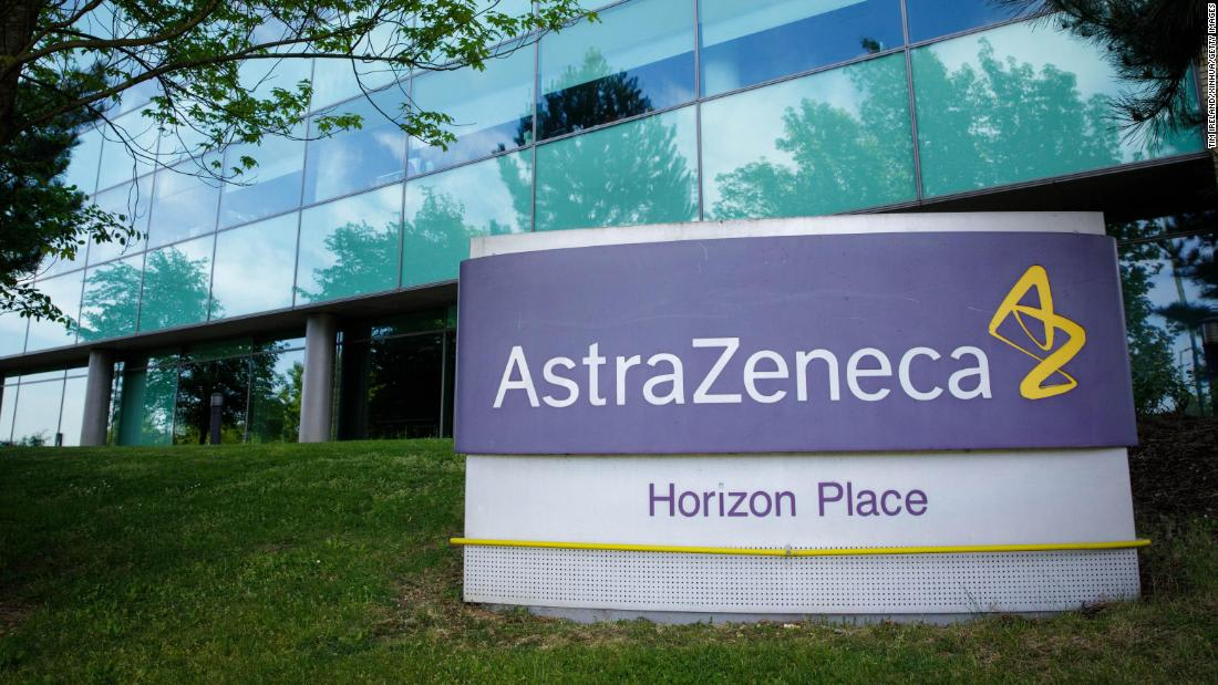 AstraZeneca and Gilead reportedly talked about coronavirus mega merger
