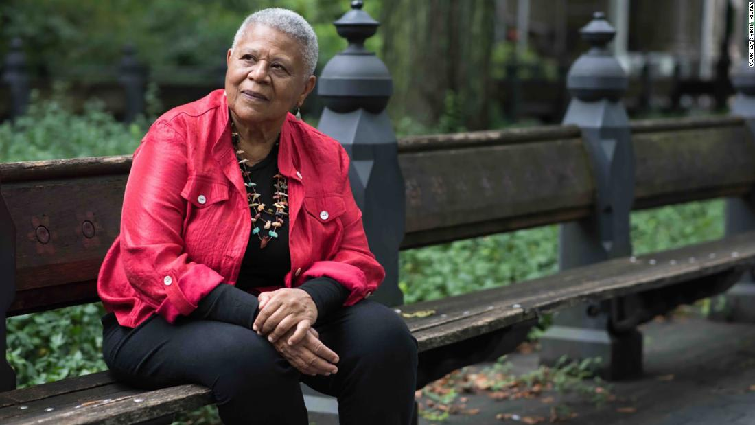 'Isn't it supposed to be better than this?' Civil rights pioneers question how far we've come
