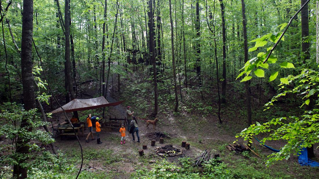 Summer camps try 'pods' to keep campers together while limiting the spread of coronavirus