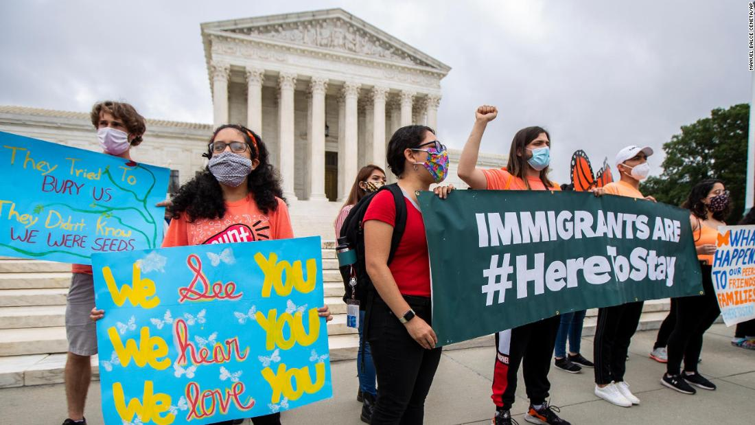 Why Dreamers are relieved -- but also worried about what could happen next