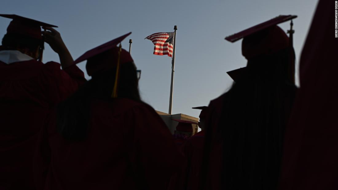 One million foreign students risk being frozen out of US colleges. Some might never come back