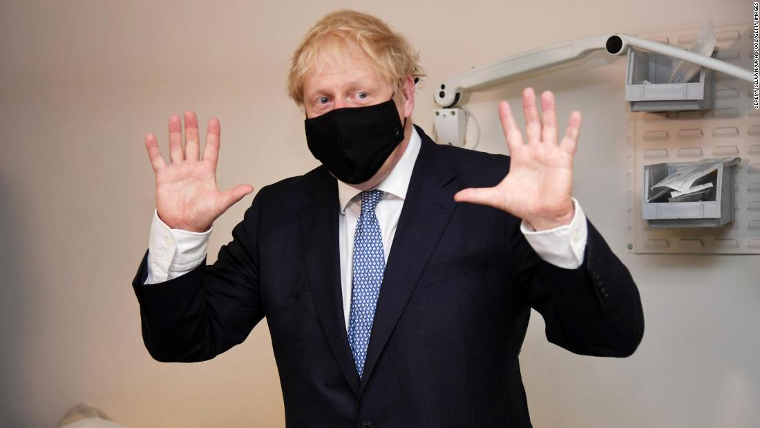 Boris Johnson may be taught a cruel lesson by coronavirus in bid to reopen schools