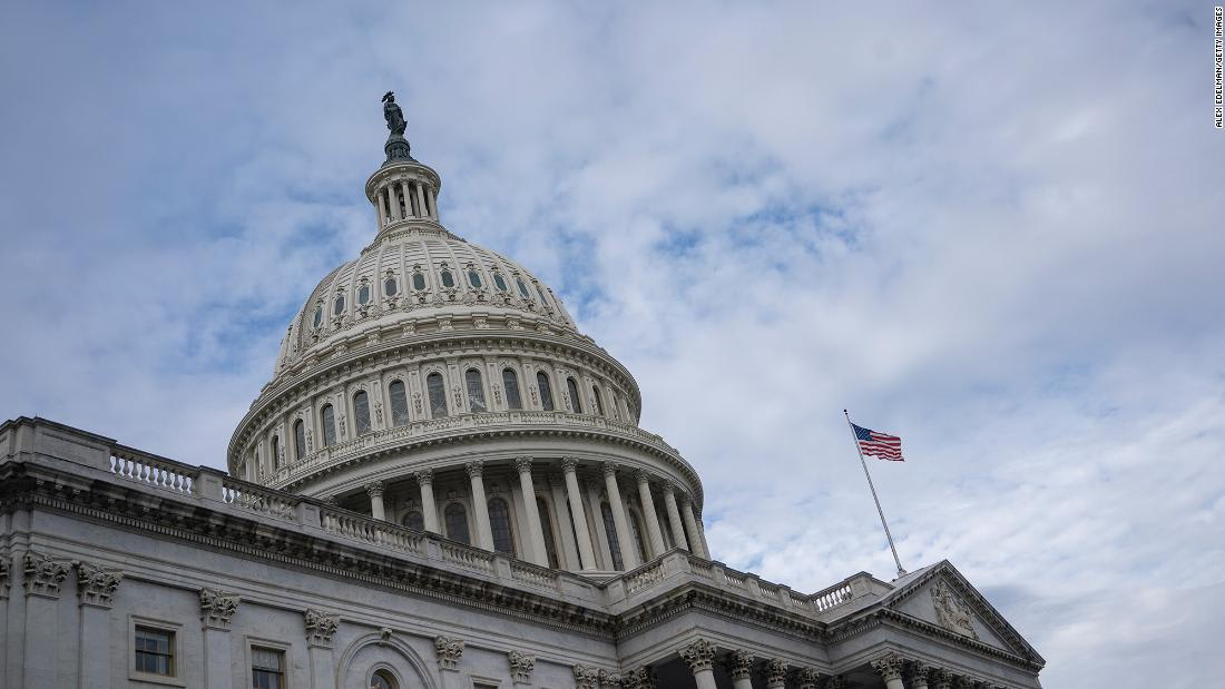 House passes resolution condemning anti-Asian sentiment