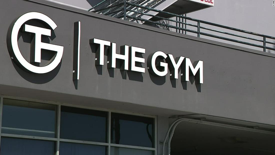 San Diego gym that defied a shutdown order linked to a coronavirus outbreak