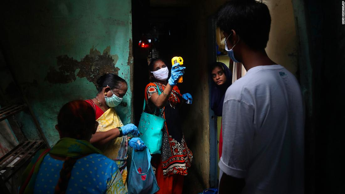 Why India could still be a long way off herd immunity